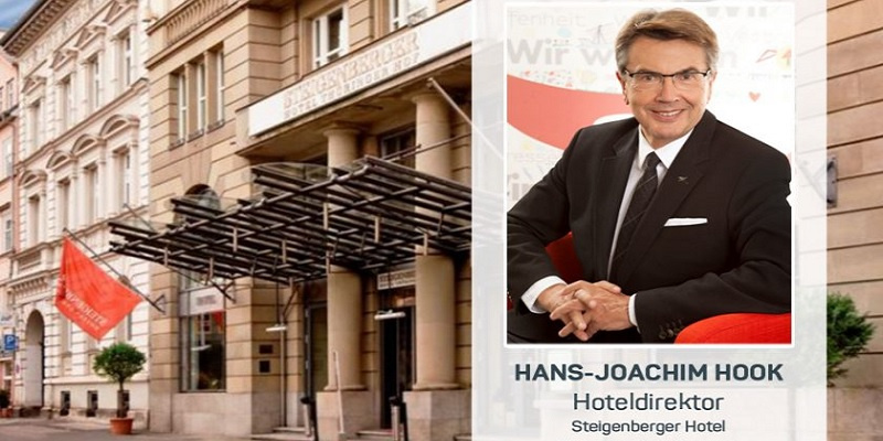INTERVIEW: Ladesäulen im Hotel Steigenberger-Hotelimpulse